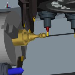 MachineWorks new development advances shown at IMTS 2014